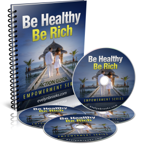 Be Healthy Be Rich product